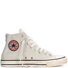 4fa988cf17fe Chuck Taylor All Star Back Zip  70.00 Yellow Sneakers
