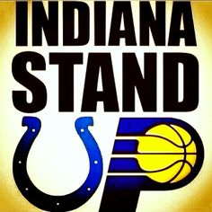 Indiana Stand Up !!