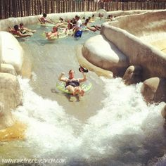 Top 10 Reasons to Go to Schlitterbahn ~ New Braunfels, TX - R We There Yet Mom?