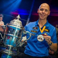 Souquet: I'm overwhelmed to be back on Team Europe - http://thepoolscene.com/?p=22427 - Ralf Souquet - Mosconi Cup