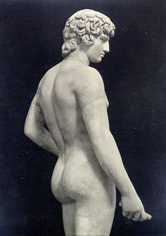 Farnese Antinous