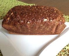 Rezept Eiweißbrot (Stoffwechselkur) von Nadinchen87 - Rezept der Kategorie Brot & Brötchen