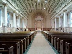 anthoni church