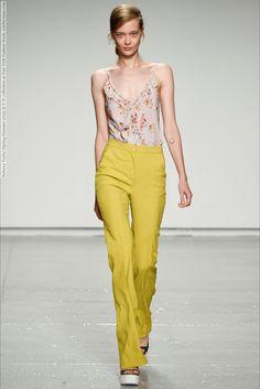 Rebecca Taylor (Spring-Summer 2015) R-T-W collection at New York Fashion Week  #AgneKonciute #CarlyMoore #CharlotteNolting #DaniWitt #EveDelf #IanaGodnia #JamilyWernke #JiYoungKwak #JuliaShvets #KimberlynMartin #KseniaMalanova #LarissaHofmann #LenaSparrowVorobeva #LeraTribel #LizKennedy #MaggieJablonski #MurielBeal #NewYork #NikaCole #RebeccaTaylor #SophieTouchet #TanyaKatysheva #TessaBennenbroek #WaleskaGorczevski