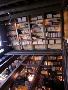 Bookshop, Kyoto, Japan