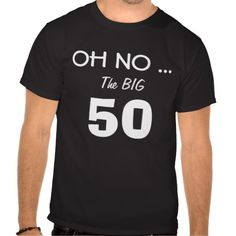 >>>Are you looking for          OH NO ..., The BIG, 50 T-shirt           OH NO ..., The BIG, 50 T-shirt Yes I can say you are on right site we just collected best shopping store that haveThis Deals          OH NO ..., The BIG, 50 T-shirt today easy to Shops & Purchase Online - transferred d...Cleck See More >>> http://www.zazzle.com/oh_no_the_big_50_t_shirt-235363046993152298?rf=238627982471231924&zbar=1&tc=terrest