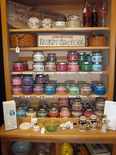 Vendor 462 has a great selection of soy candles in booth 194. Personally i love the Mulled Cider, smells exactly like it and reminds me of Halloween!