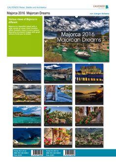 Majorca calendar 2016 in Amazon UK or Tolle Mallorca Kalender 2016 auf Amazon, Buch24.de und weiteren unter http://www.amazon.de/gp/aw/s/ref=is_s_ss_i_1_22?__mk_de_DE=ÅMÅZÕÑ&k=mallorca+kalender+2016+seibertz&sprefix=mallorca+kalender+2016