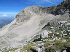 Góry Nemercke Albania, Mountains, Nature, Travel, Geography, Naturaleza, Viajes, Destinations, Traveling