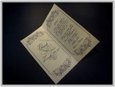 Пригласительные открытки.: На крыльях вдохновения.