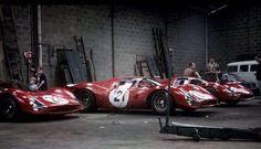 451 vind-ik-leuks, 6 reacties - LeMans (@silvia__72__) op Instagram: 'Ferrari 1967 #24h #lemans #24lm #lemans24h #24hoursoflemans #24heuresdumans 🏎#lasarthe…'