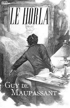 Le Horla de Guy de Maupassant ! Télécharger en EPUB, aussi disponible pour Kindle et en PDF