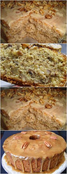 ESSE BOLO É MUITO ESPECIAL..(BOLO DE NOZES ❤️) VEJA AQUI>>>Na batedeira, coloque o açúcar, a manteiga (temperatura ambiente) e os ovos. Bata até obter um creme claro. #receita#bolo#torta#doce#sobremesa#aniversario#pudim#mousse#pave#Cheesecake#chocolate#confeitaria