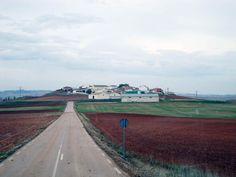 Hasta Torrubia del Castillo llegamos, como las primeras nubes del otoño, cargados de sorpresas para nuestros usuarios