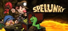Miner's Guide/Review of Spelunky HD