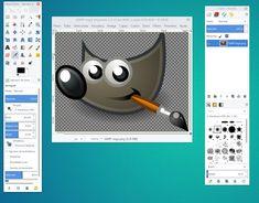 Conoce las nuevas características que nos trae la nueva versión del editor fotográfico GIMP 2.8.20, como una versión más reciente y actualizada....