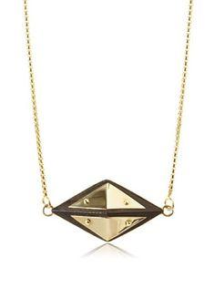 60% OFF Karen London Be My Stud Necklace