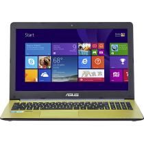 "Asus - 15.6"" Laptop - 4GB Memory - 500GB Hard Drive - Lime Green $279.99"