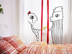 Färgglad start! | Livet Hemma – IKEA