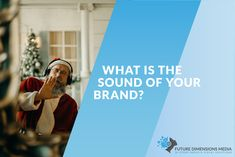 Ever wondered what your brand sounds like?🎶 At Future Dimensions Media we provide monthly updates so that your music stays fresh and current all the time ensuring your customers don't miss a beat. Visit the link below to find out more. Sounds Like, Your Music, How To Find Out, Audio, Fresh, Marketing, Future, Link, Movie Posters
