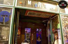 Réserver ou privatiser gratuitement Le N'Importe Quoi à Paris et bénéficier de nos tarifs négociés : Pinte de blonde à 5€ jusqu'à 23h #LesBarrés #Le #N'importe #Quoi #Paris1 #réserver #privatiser #tarif #pinte #bière #5€ #bar #verre #ambiance