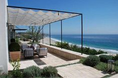 A wonderful example of pergola shade is given-below that simply describes us that modern pergola shades designs are not only good for the decoration of your home's outdoors but also functional for the renovation of public places, especially for the restaurants that are closed to hill stations and also near the sea.  #pergola #pergolaideas #pergoladesign #pergolaplan #pergolas #garden #gardendesign #gardenideas #patio #outdoor #outdoorliving #patiodesigns #outdoorspace #patiolayout