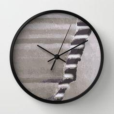 cardboard Wall Clock by Matthias Hennig - $30.00