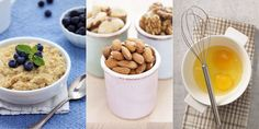 Eat to lose your spare tire, with these superfoods from The Abs Diet for Women.