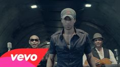 Enrique Iglesias - Bailando (English Version) ft. Sean Paul, Descemer Bu...
