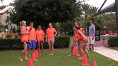 Nocatee's 2014 Amazing Adventure Race and Independence Day Celebration