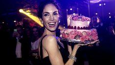 Alfonso me sorprendió con una maravillosa tarta de Las tartas de Zarina