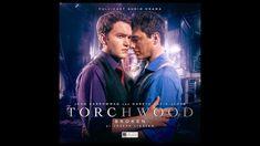 [Torchwood: Broken] The start of Jack's and Ianto's affair