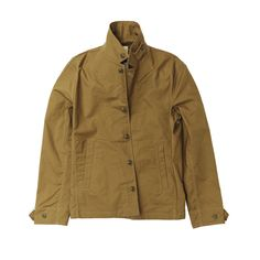 The Panama Cloth Field Jacket | Best Made