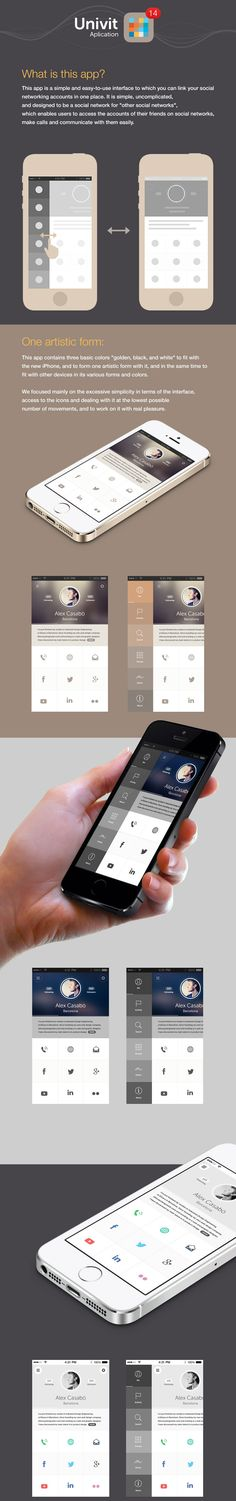 UI and UX design plays a huge role in whether people adopt your mobile apps. Here, we roundup 7 mobile UI design inspiration part 10 are compiled to give inspiration to you and other UI/UX design… Web Design, Game Design, Ios App Design, Iphone Design, Graphic Design, App Design Inspiration, Webdesign Inspiration, Application Mobile, Application Design