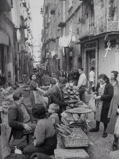 Pane quotidiano. Vintage Italy