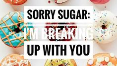Registered Dietitian, Rachel Devaux, arms you with 10 life hacks to cut out sugar from your diet and go sugar free forever
