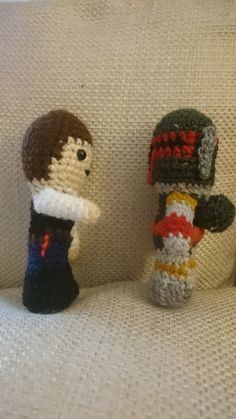 Lucy Collins Star Wars amigurami characters that were made to raise funds for the RAF Benevolent Fund Star Wars Crochet, Crochet Stars, Raise Funds, Star Wars Characters, Art, Art Background, Kunst, Performing Arts