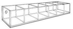 Jule-Art, Inc. - Acrylic Display Manufacturer - Standard Trays