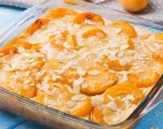 Clafoutis abricoté Weight Watchers – 3PP : http://www.fourchette-et-bikini.fr/recettes/recettes-minceur/clafoutis-abricote-weight-watchers-3pp.html