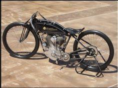 1919 Reading Standard Board Track Racer