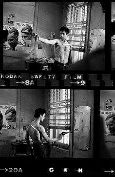 Taxi Driver (1976) ~ Robert De Niro