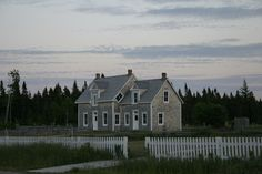 New-Brunswick Canada New Brunswick Canada, Character Home, The Great White, Newfoundland And Labrador, Prince Edward Island, Town And Country, Beach Cottages, Nova Scotia, Home Buying