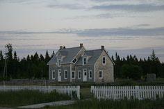 New-Brunswick Canada