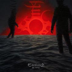 """Enslaved - Reseña de su nuevo álbum    """"In Times"""""""