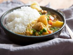 How to Make From-Scratch Japanese Curry That's Better Than the Box | Serious Eats