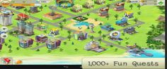 Tiny City Hack was created for generating – Ingots, Coins. These Tiny City Cheats works on all Android and iOS devices. Also these Cheat Codes for…