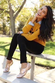 Wilhelmina Models - Los Angeles, Direct, ADRIANA VILLARREAL Portfolio clothing, pose, hair location park