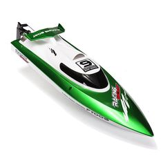 Feilun FT009 2.4G 4CH High Speed Racing Water Cooled RC Boat - US$58.98