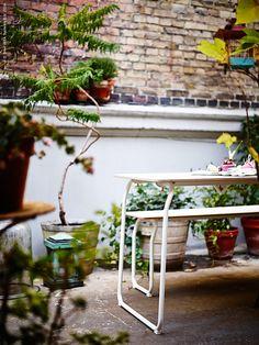 Hopfällbar uteplats! | IKEA Livet Hemma – inspirerande inredning för hemmet