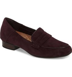 49c2b903d1cc Main Image - Clarks® Keesha Cora Loafer (Women) Casual Outfits